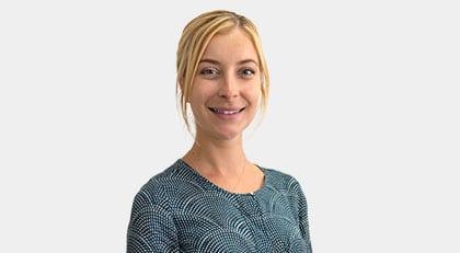 Dr Julia Moldavtsev