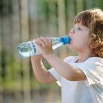 water improves oral health