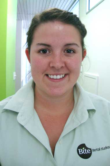 Meet Stacey, the new Dental Assistant at Bite Dental