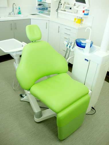 Bite Dental Studios welcomes another level of comfort during your visit