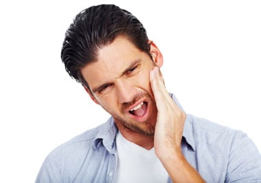 If you have pain in your jaw visit Bite Dental. It could be TMJ dysfunction