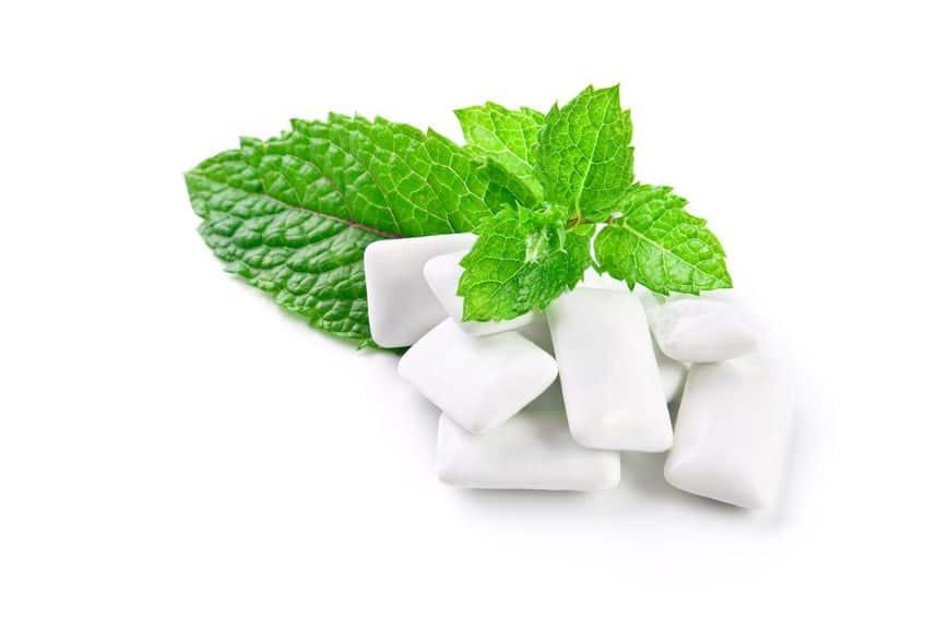 Healthy Hygiene Tip: Chewing gum